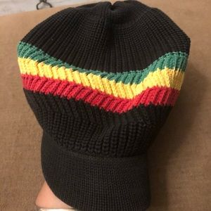Accessories - Rasta Bennie